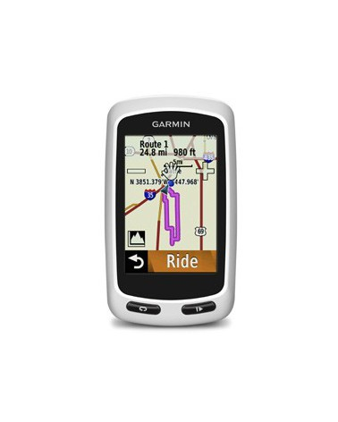 Gps Garmin Touring Plus
