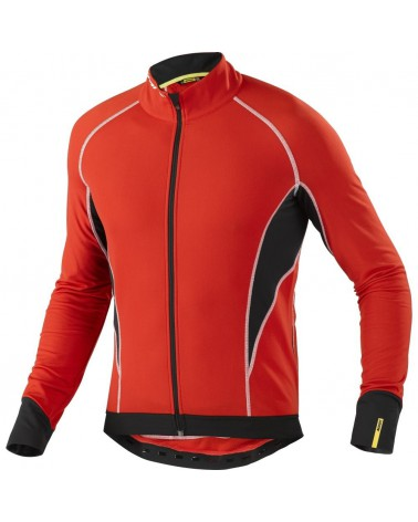Maillot Mavic Cosmic Elite Thermo