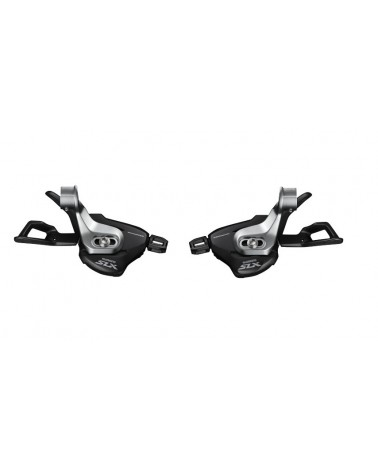 Manetas de Cambio Shimano SLX M7000 11X2/3V. Direct I-spec 2 sin Display