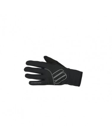 Guantes Sportful Essential Mujer Negro