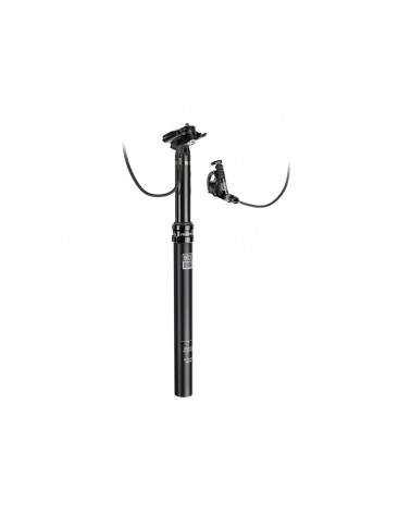 Tija telescopica Rock Shox Reverb 31.6 125mm 390 Izq