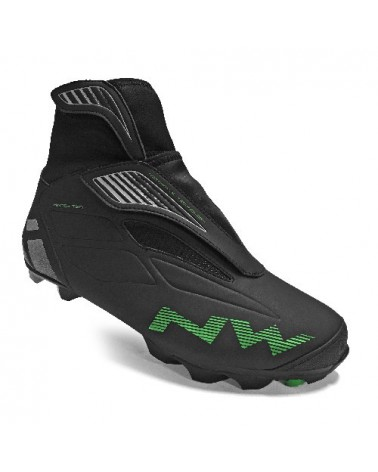 Zapatillas Btt Northwave Husky Winter Tech