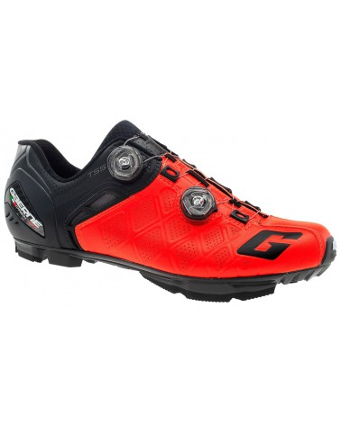 Zapatillas Btt Gaerne Carbon G.Sincro+ 2017 Rojo
