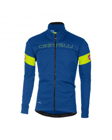Chaqueta Castelli Transition Azul