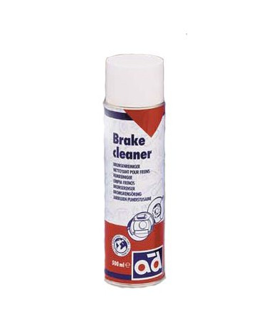 Limpiador freno de disco AD Brake Cleaner spray 500ml