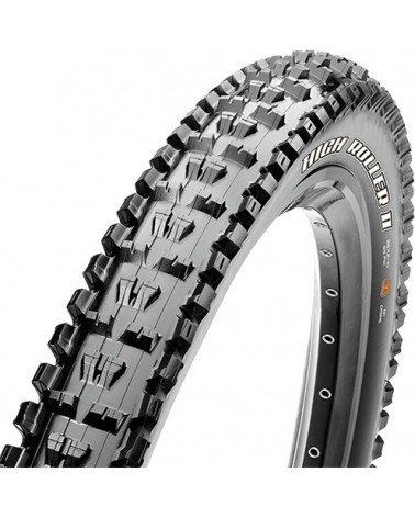 Cubierta Maxxis High Roller II Tubeless Ready EXO Protection