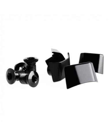 Covers Rotor plato Q-ring para Bielas Shimano
