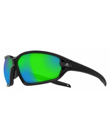 Gafas Adidas Evil Eye Evo grey/green