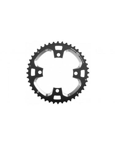 Plato Shimano XT M770/M760/660 para 3x9v negro