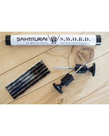 Kit reparador tubeless Sahmurai Sword