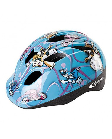 Casco Ges Baby Cheeky infantil