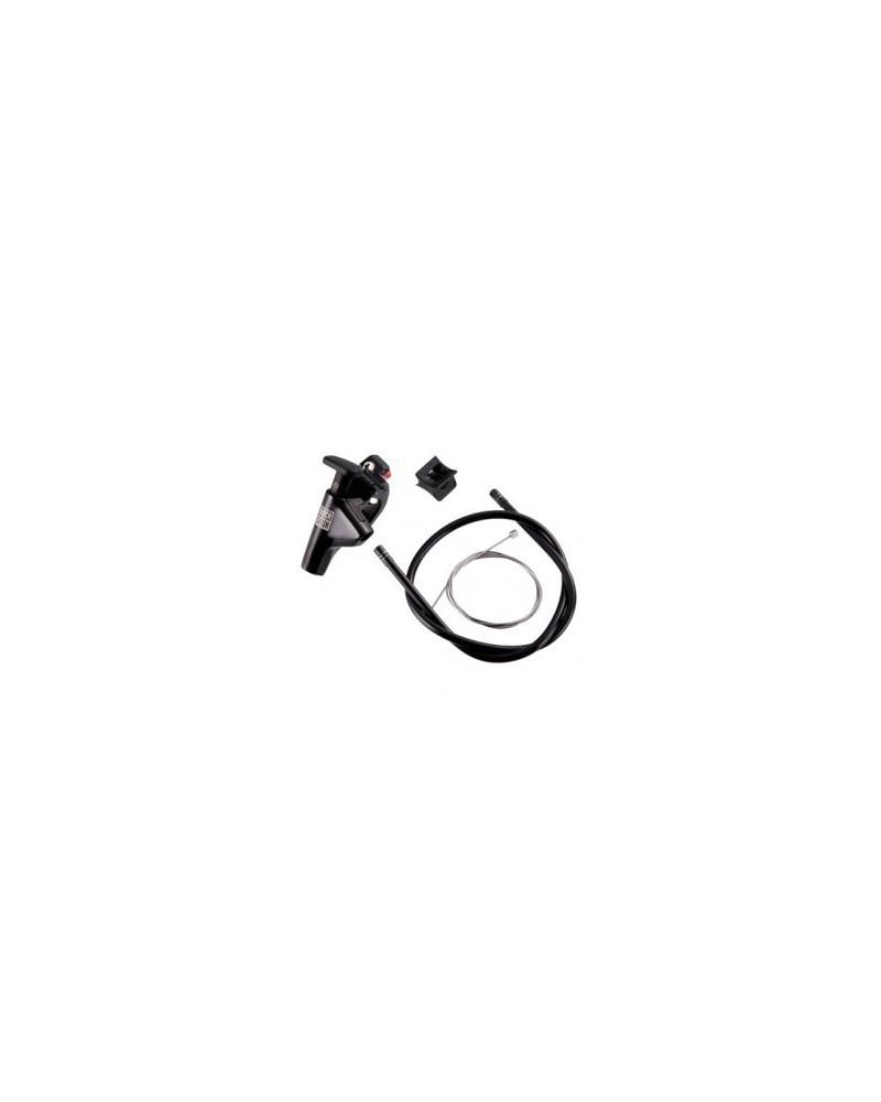 Mando Pushloc izquierda (mando, Matchmaker Mmx, cable y funda)