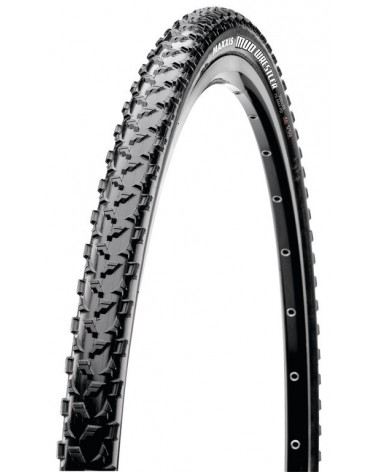 Cubierta Maxxis Mud Wrestler CX 700x33C +EXO EXC TLR