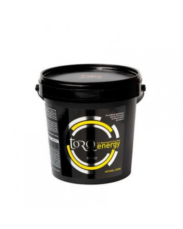 Bebida energética en polvo Torq Limon 500 gr