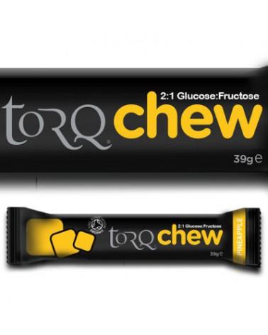 Barrita Torq Chew Organic Mango 39g.