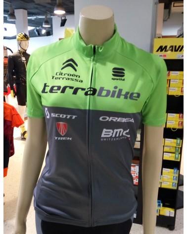 Maillot Sportful Terrabike 2016 Mujer