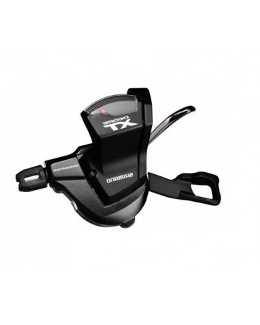 Mando Shimano XT M8000 2/3 velocidades Izquierda