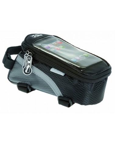 Bolsa cuadro Para Smartphone con cremallera 17 X 8 X 8