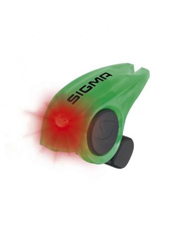 Piloto de freno Sigma Brakelight Verde