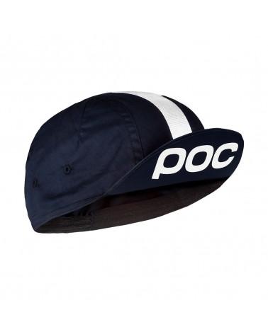 Gorra Poc Raceday Azul/Blanco