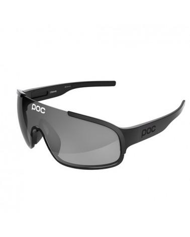 Gafas Poc Crave Negro Cristal Gris