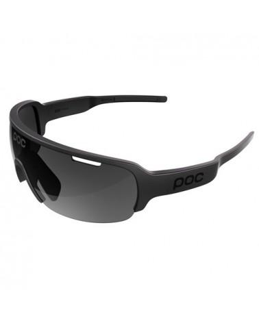Gafas Poc DO Half Blade Negro Cristal Negro