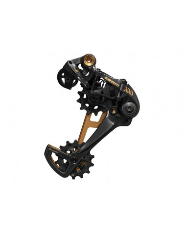 Cambio Sram Eagle XX1 Type 2.1 Gold