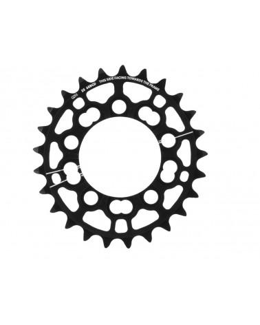 Plato Rotor Q-ring QX2 Bcd 60x5 26 Dientes