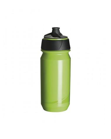 Bidón Tacx Shanti boquilla membrana 500 ml Verde