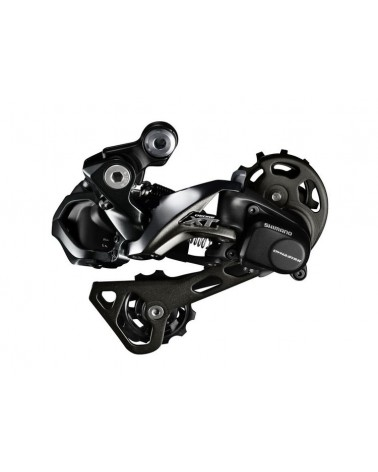 Cambio Shimano XT M8050 Di2 GS 11 velocidades