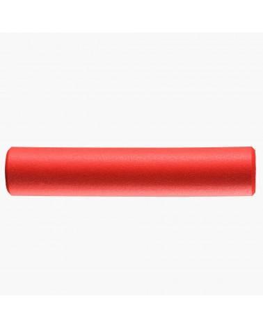 Puños Bontrager XR Silicona Rojo