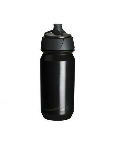 Bidón Tacx Shanti boquilla membrana 500 ml Negro
