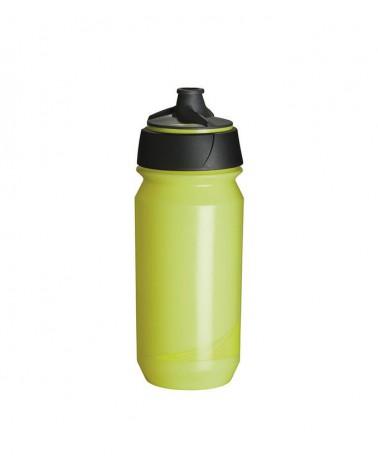 Bidón Tacx Shanti boquilla membrana 500 ml Amarillo