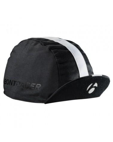 Gorra Bontrager Negro/Blanco