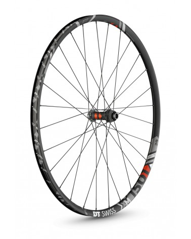 "Rueda delantera DT Swiss XM 1501 SPLINE ONE 29"" 25mm Boost 6T"