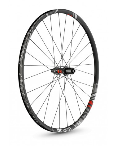 "Rueda Trasera DT Swiss XM 1501 SPLINE ONE 29"" 25mm Boost CL"