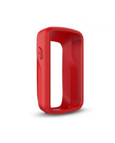 Funda de Silicona para Garmin Edge 820 Rojo