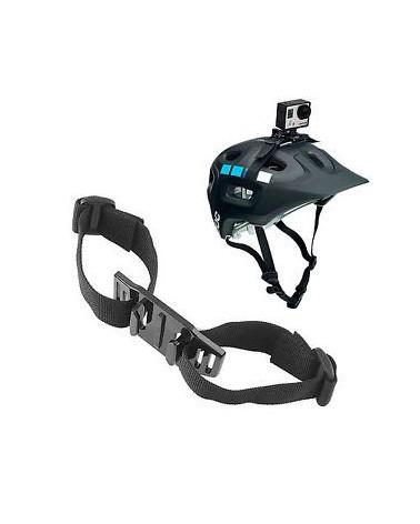 Soporte camara GoPro cinta casco