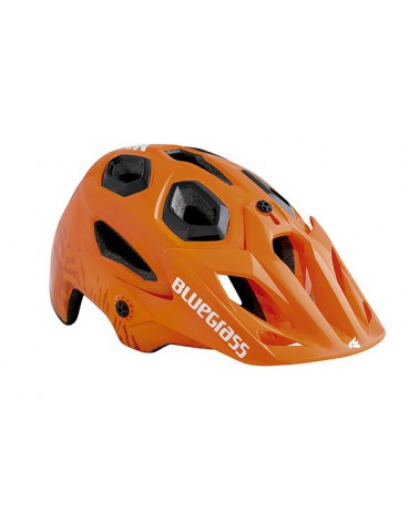 Casco Bluegrass Golden Eyes Naranja 2017