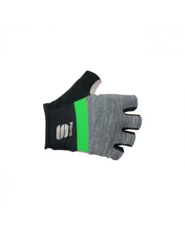 Guantes Sportful Giara Negro/Verde