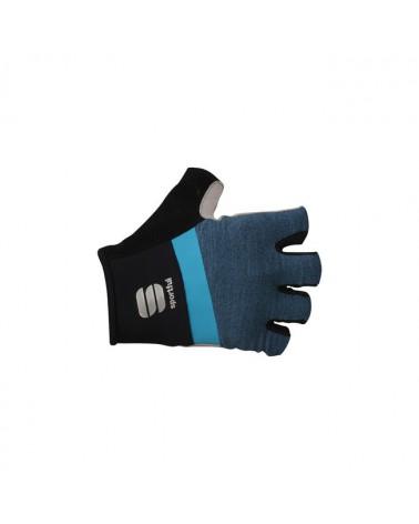 Guantes Sportful Giara Negro/Azul