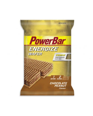 Galleta Powerbar Energize Wafer
