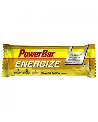 Barrita Powerbar Energize C2Max Banana Punch