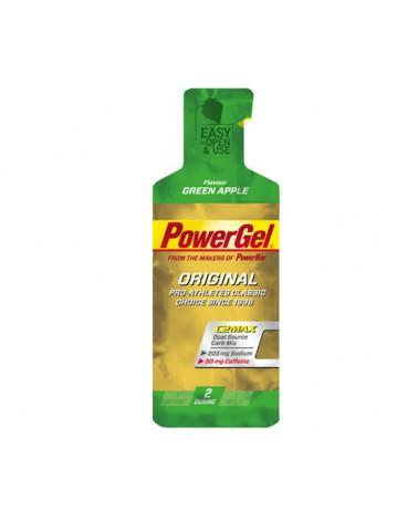 Gel Powerbar Powegel Cafeína Manzana