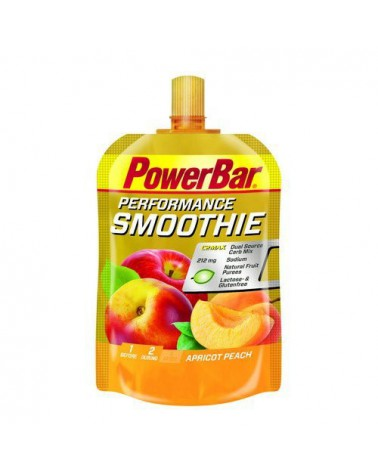 Performance Smoothie PowerBar Albaricoque/Manzana