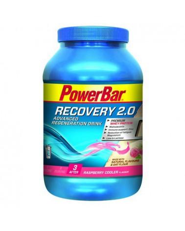 Recuperador Powerbar Recovery 2.0
