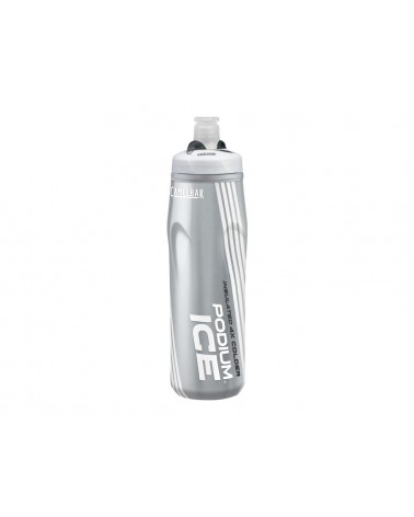 Bidón Camelbak Podium Ice Snow