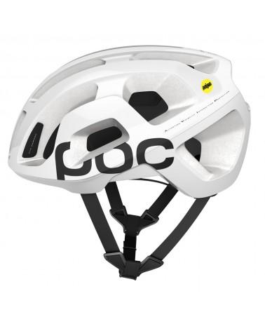 Casco Poc Octal Avip Mips Hydrogen white