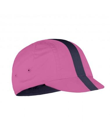 Gorra Poc Fondo Navy Black/Sulfate Pink