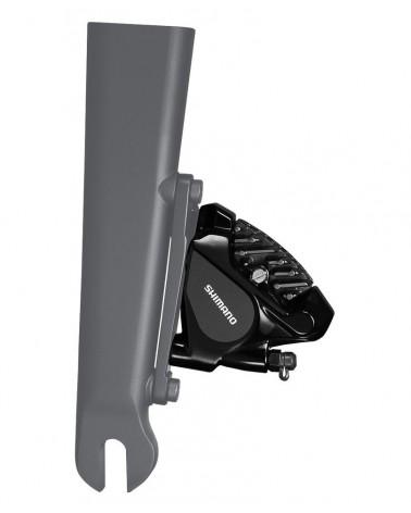 Pinza de freno carretera delantero Shimano RS505 Flat mount